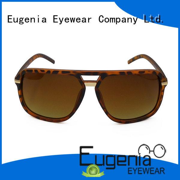 Eugenia light-weight unique sunglasses wholesale quality-assured fashion