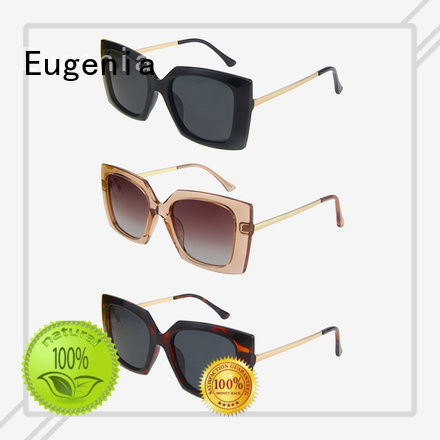 Eugenia wholesale polarized sunglasses quality-assured fast delivery