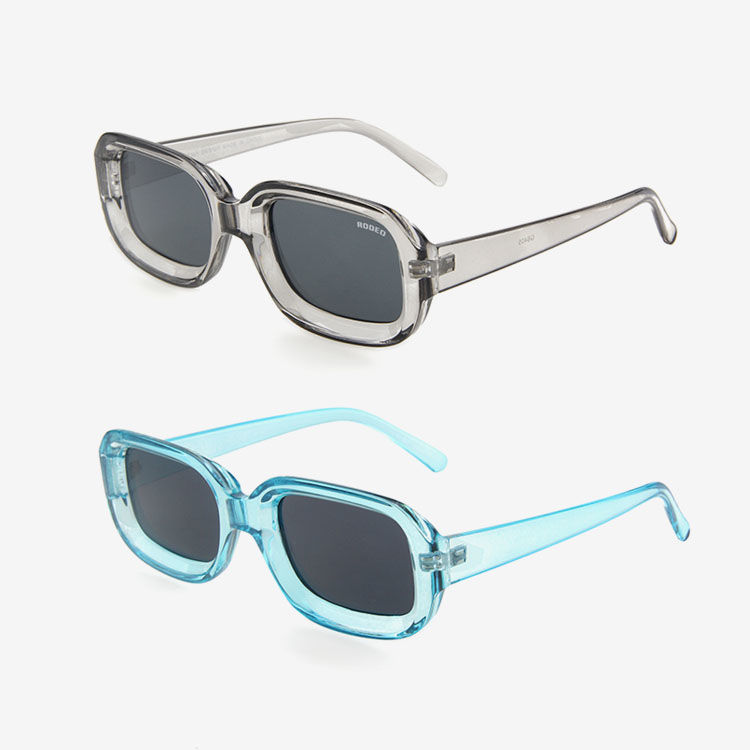 2020 Charm Square Sunglasses