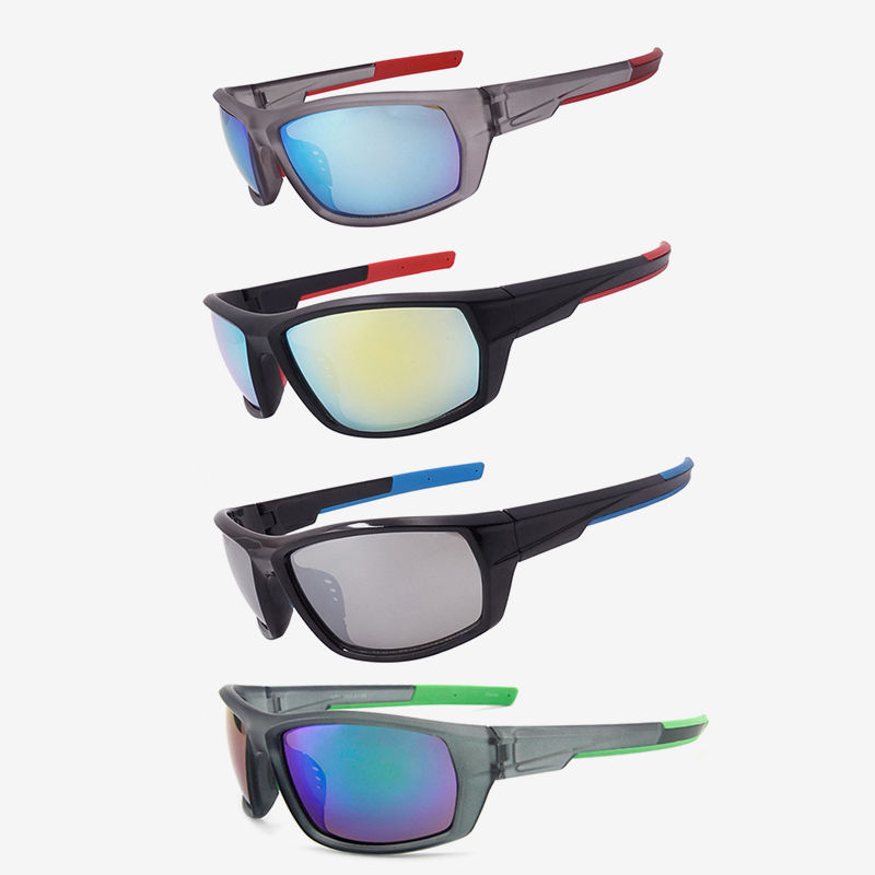 Double Injection Sport Sunglasses
