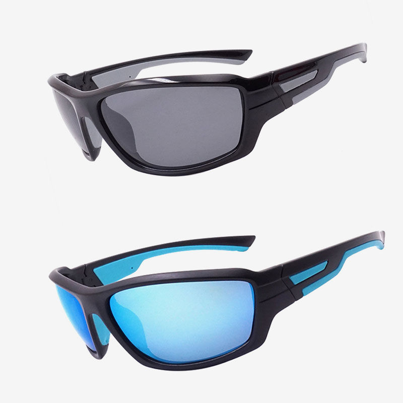 Classic Double Injection Sport Sunglasses