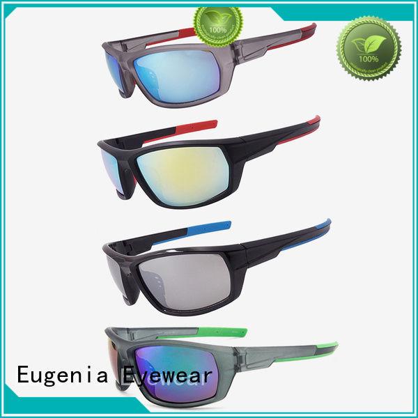 Eugenia latest wholesale sport sunglasses wholesale new arrival