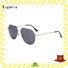Eugenia wholesale stylish sunglasses clear lences best factory price