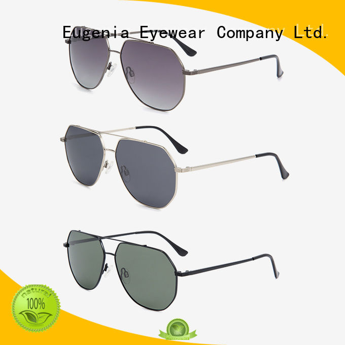 Eugenia latest sports sun glasses protective new arrival