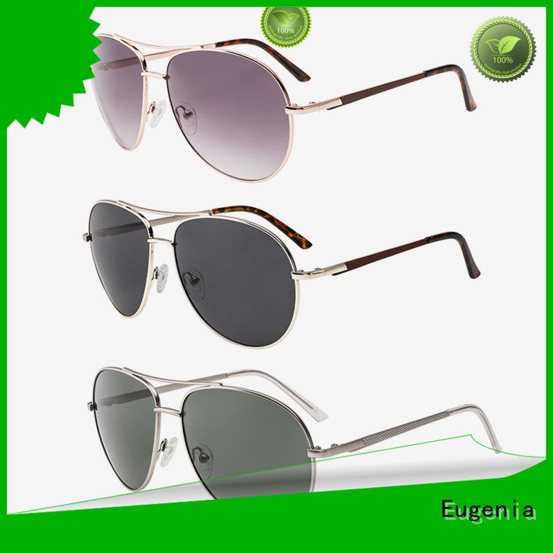 Eugenia colorful sunglasses in bulk comfortable best factory price