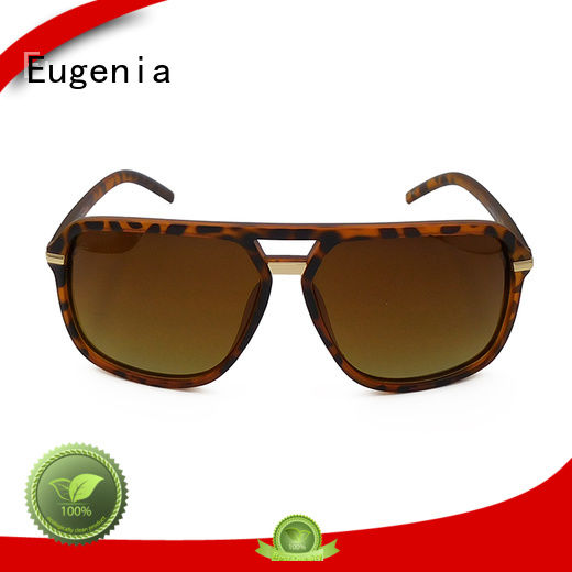 Eugenia designer sunglasses wholesale clear lences best factory price