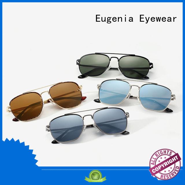 Eugenia protective original sunglasses wholesale clear lences best factory price