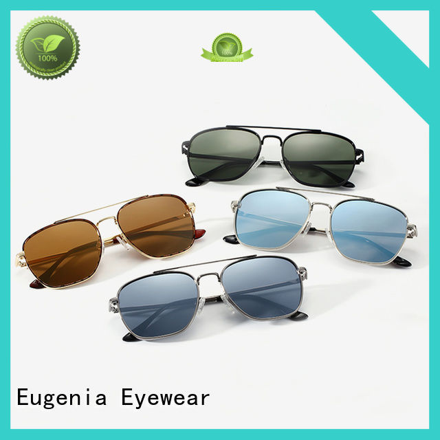 Eugenia protective wholesale price sunglasses comfortable fast delivery