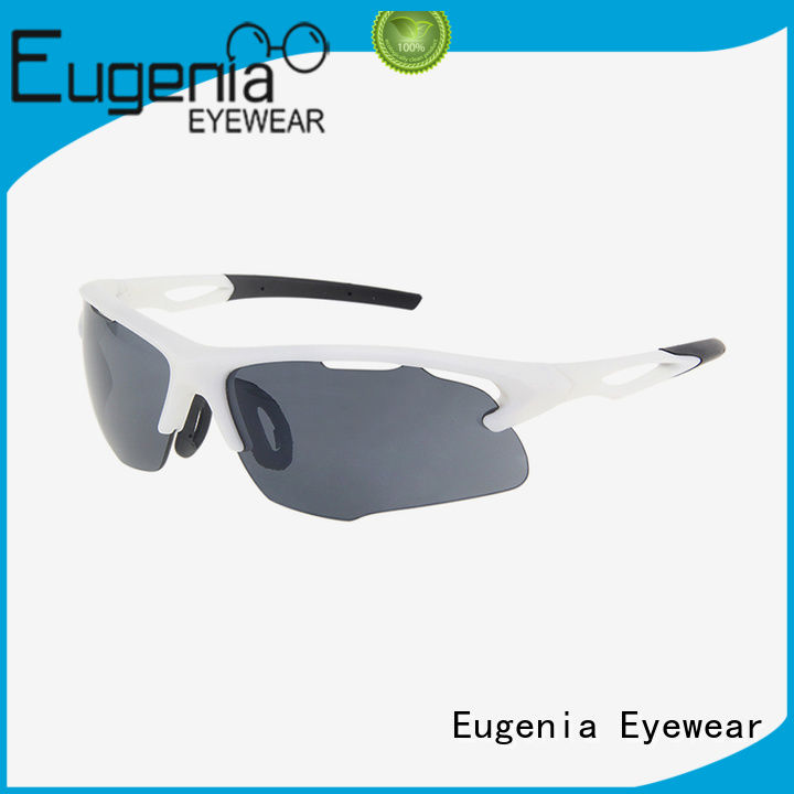 Eugenia sunglasses for active sports protective anti sunlight