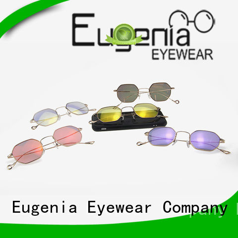 Eugenia light-weight quality sunglasses wholesale quality-assured fast delivery