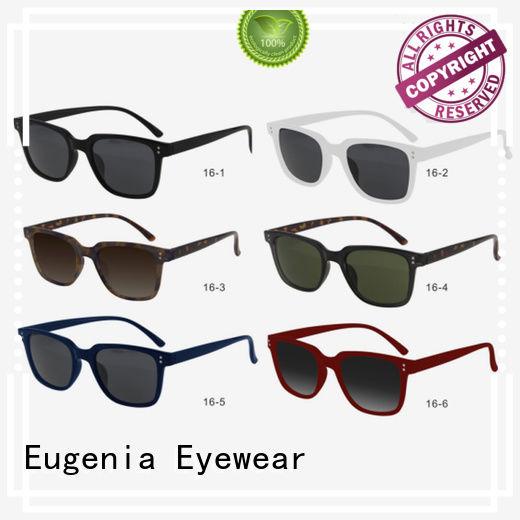 Eugenia protective original sunglasses wholesale quality-assured fashion