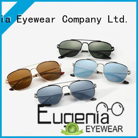 Eugenia protective bulk order sunglasses clear lences fashion