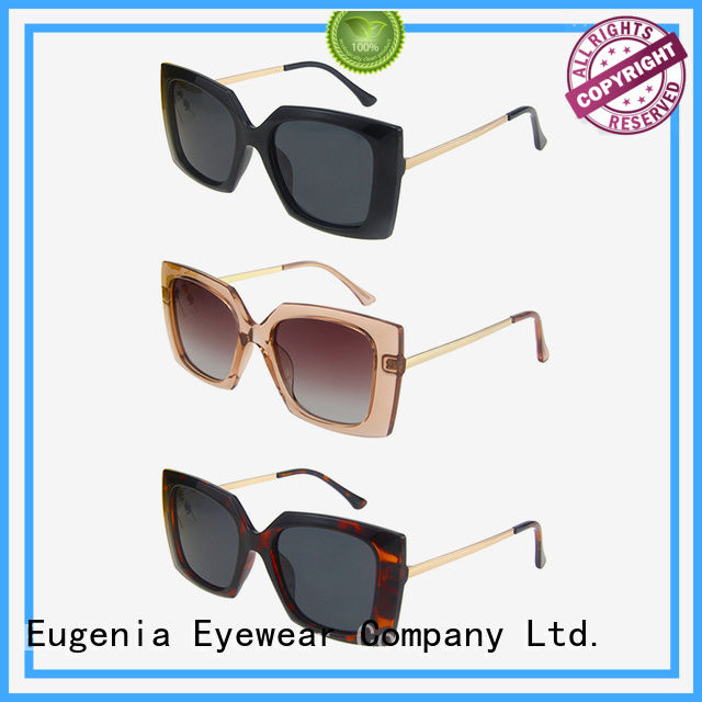 Eugenia trendy original sunglasses wholesale comfortable fast delivery