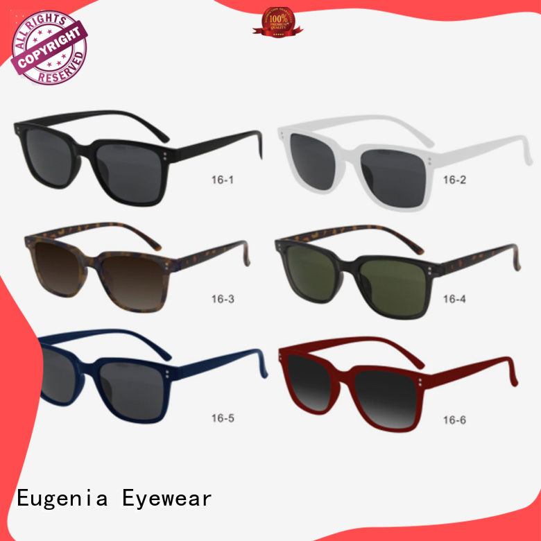 Eugenia classic quality sunglasses wholesale quality-assured fast delivery