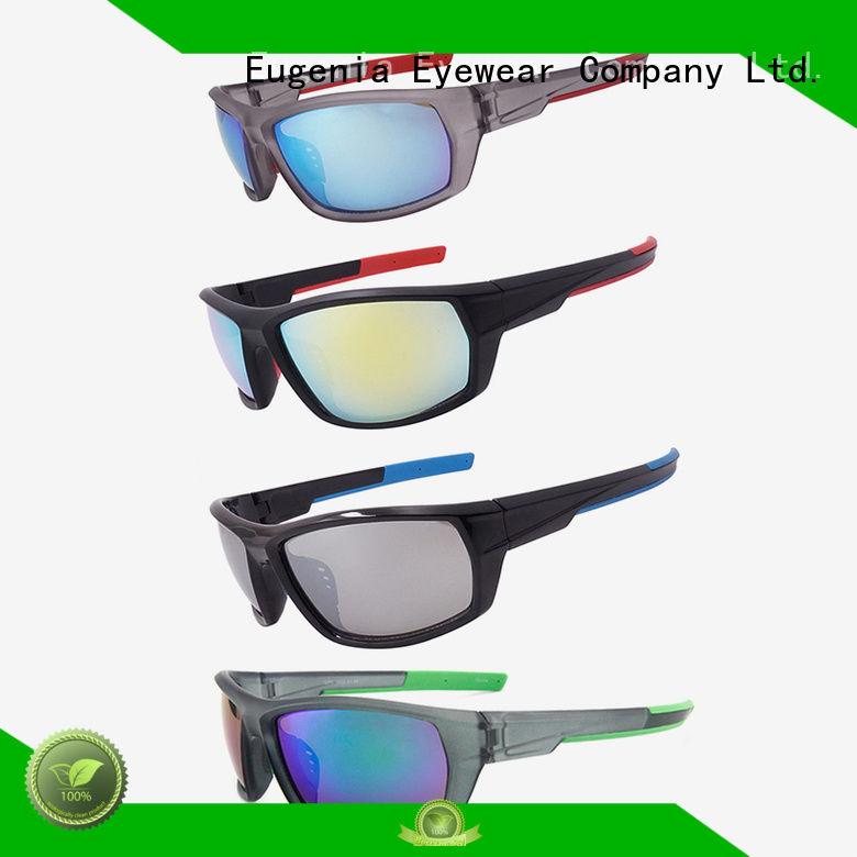 latest wholesale sport sunglasses protective new arrival