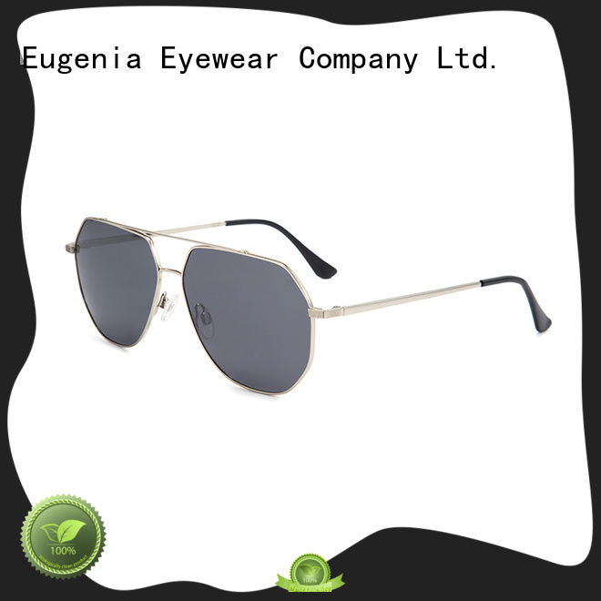 Eugenia classic wholesale price sunglasses clear lences fast delivery