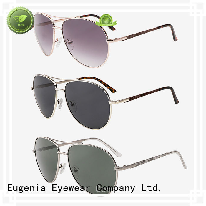 Eugenia protective wholesale luxury sunglasses quality-assured fashion