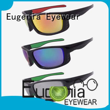 Eugenia wholesale baseball sunglasses wholesale new arrival