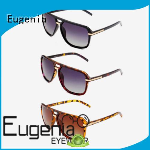 Eugenia classic quality sunglasses wholesale popular fashion