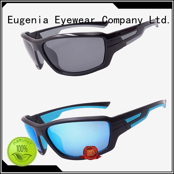 Eugenia fashion high end sunglasses wholesale wholesale safe packaging
