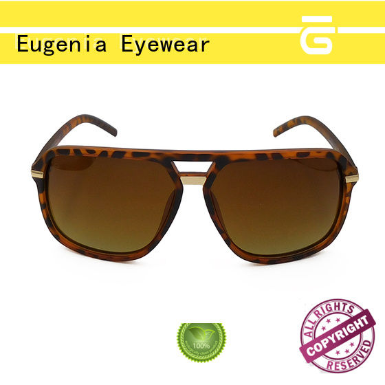 Eugenia classic colorful sunglasses in bulk clear lences fast delivery
