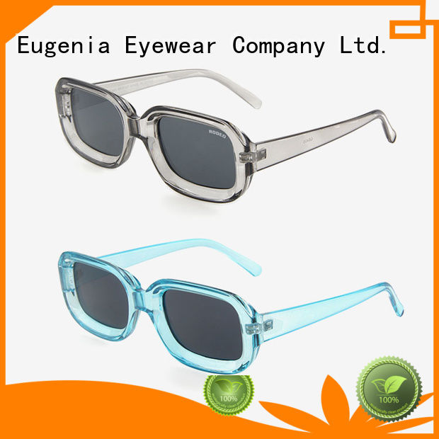 Eugenia wholesale stylish sunglasses comfortable fast delivery