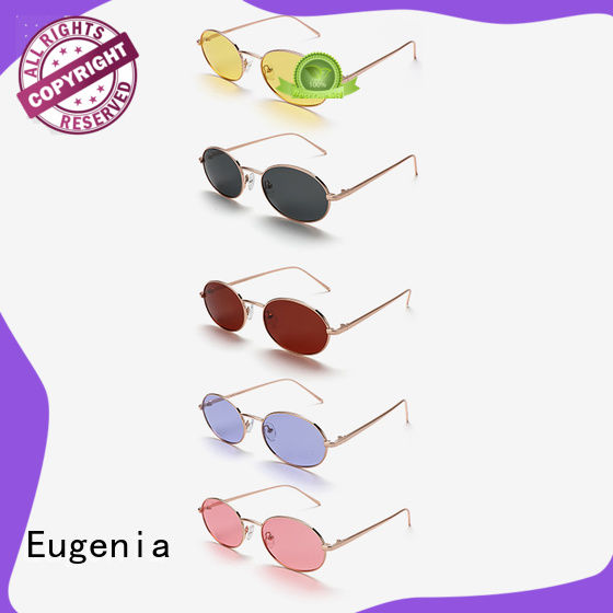 one-stop vintage style sunglasses wholesale free sample bulk suuply