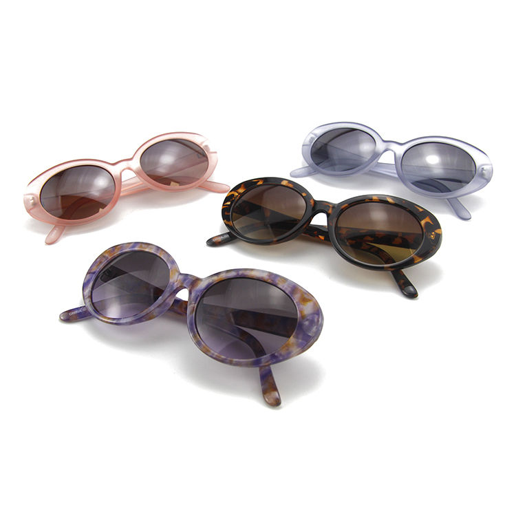 Eugenia wholesale retro sunglasses free sample large capacity