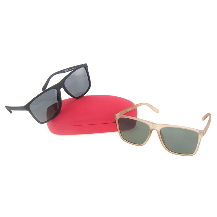 Oversize Fashion Square Sunglasses