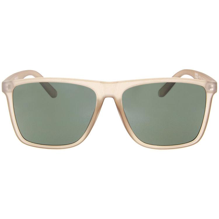 Oversize Fashion Square Sunglasses