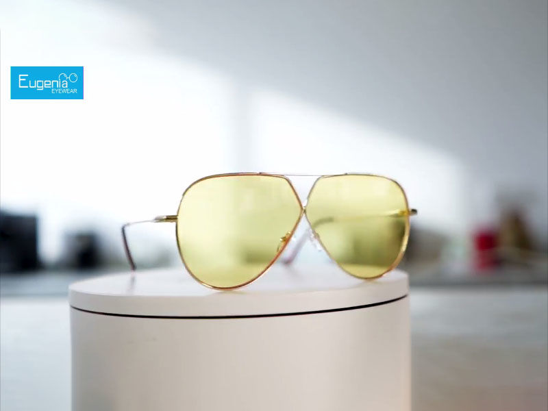 Eugenia Sunglasses YJ115