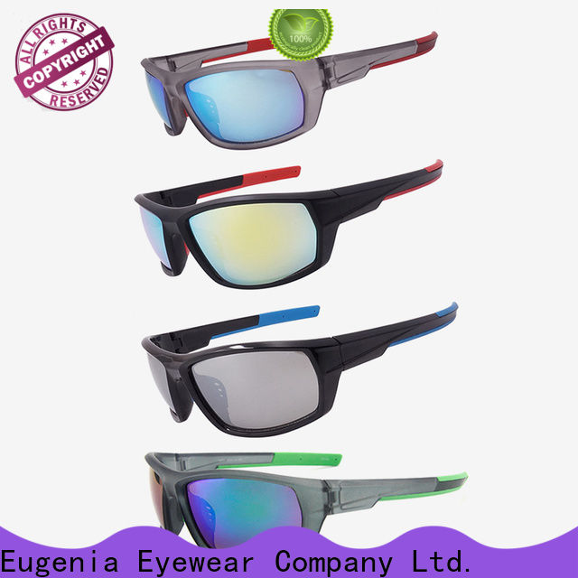 Eugenia athletic sunglasses wholesale new arrival