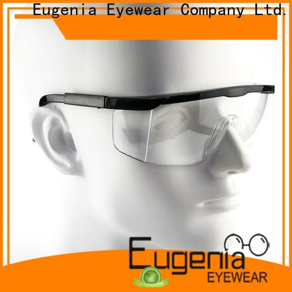 Eugenia work safety goggles augmented fast delivery