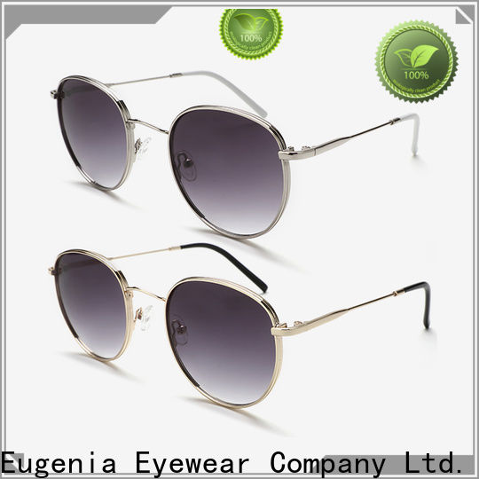 Eugenia wholesale retro sunglasses high quality