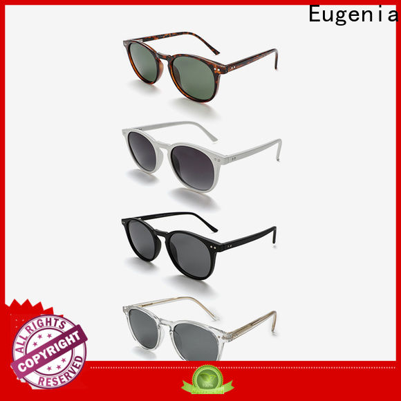 one-stop reflective circle sunglasses free sample best factory price