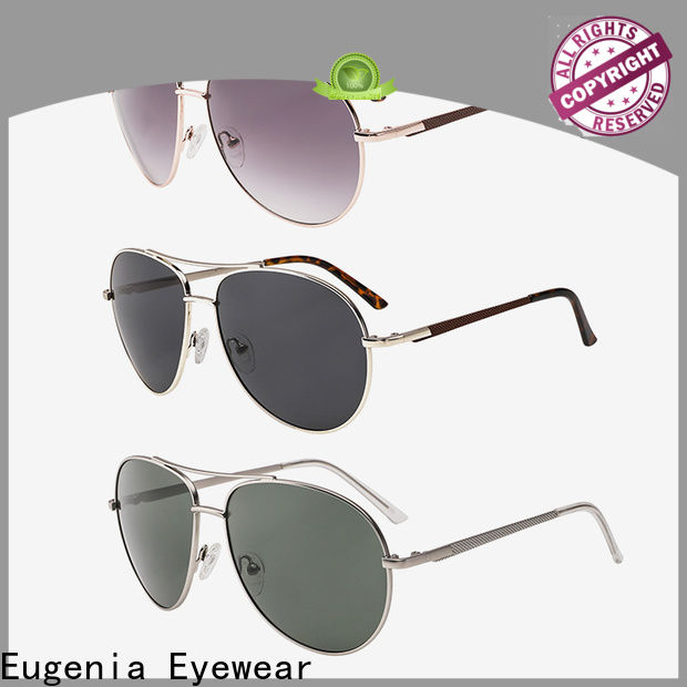 Eugenia quality sunglasses wholesale comfortable best factory price