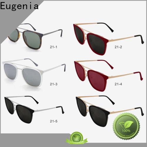 Eugenia unique sunglasses wholesale quality-assured fashion