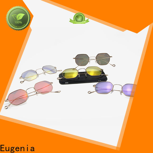 Eugenia wholesale stylish sunglasses quality-assured fast delivery
