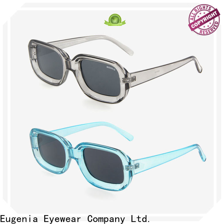 Eugenia original sunglasses wholesale clear lences fashion