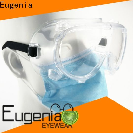 Eugenia antifog goggles glasses augmented
