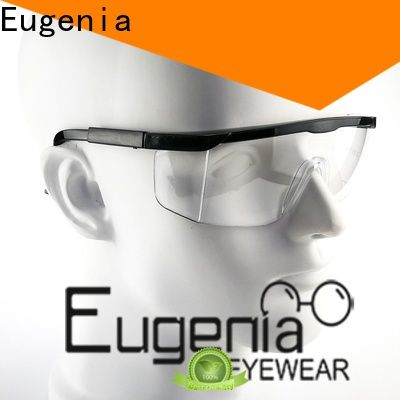 Eugenia medical safety goggles 2020 top-selling free sample