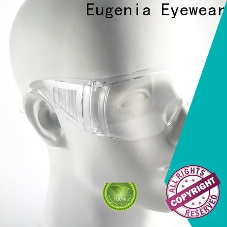 Eugenia medical safety goggles 2020 top-selling