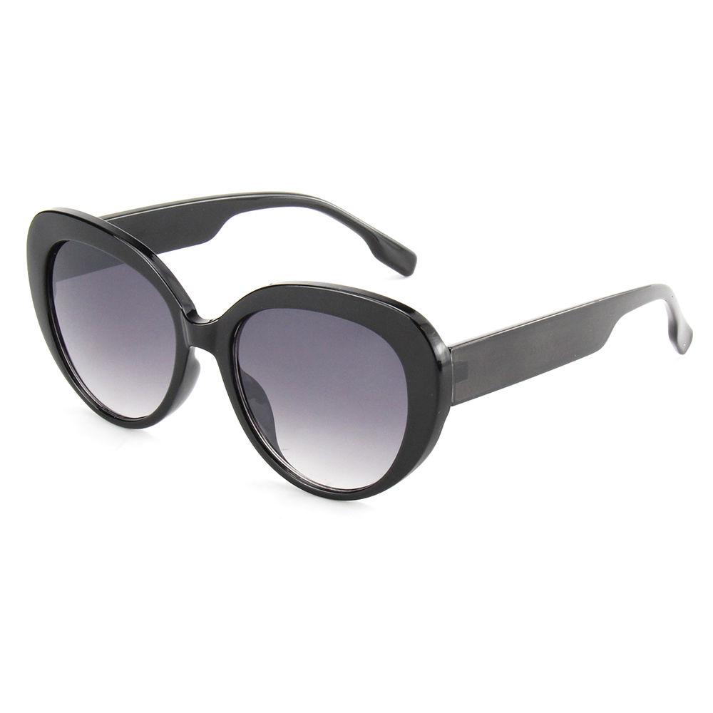 EUGENIA 2020 New Fashion Retro Sun Glasses Custom Vintage Oversize Women Sunglasses