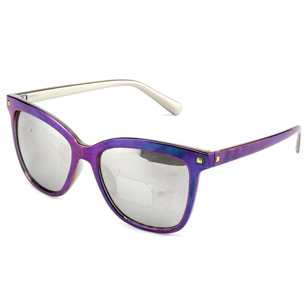 Hot Trending Sunglasses 2021 Brown PC Lens Glasses Women Sunglasses