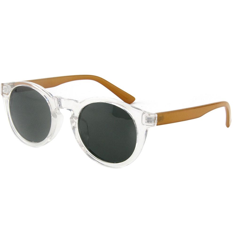 Fashion Big Frame Sunglasses for Women Polarized UV Protection Stylish Design Oversized Sunglasses