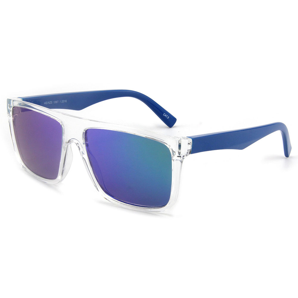 Eugenia 2020 New Fashion Sun Shades Cheap Price Custom Logo Printed Sun Glasses Promotional Mens Womens Polarized Sunglasses 2021