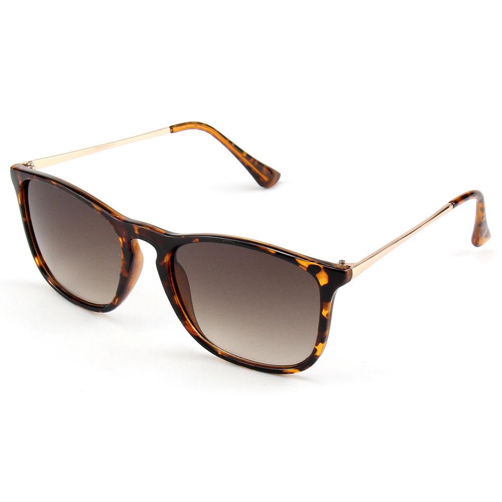 New Trendy Oversized Sun Glasses Fashion Shades Sunglasses Sun Glasses Men Women Brand