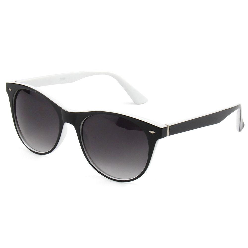 Custom Eyewear Designer Sun Glasses Manufacturer Sun Glasses Men Women River Fashion Shades Flat Top Sunglasses