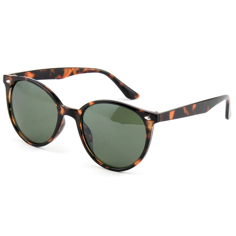 Eugenia New Arrival Style Unique Color Designer Sunglasses Women Sun Glasses Round Sunglasses 2021