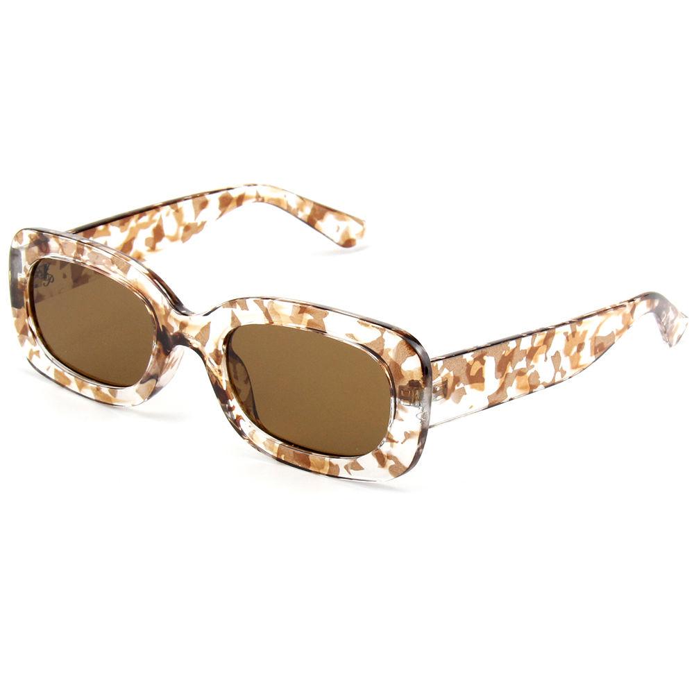 Eyewear 2021 Newest Fashion Designer Hot Seller Sun Glasses Manufacturer Sun Glasses River Cat Eye Sunglasses